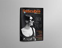 Revista Descubre