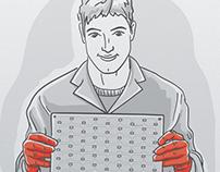 Lighting Technologies posters