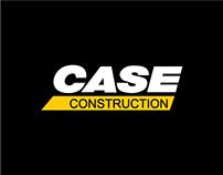 Vinheta desenvolvida para Case Construction, para abert