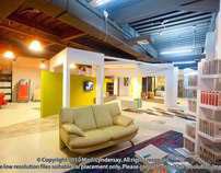 Interior Design: International Interiors Ltd.