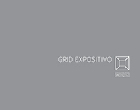 Grid Expositivo FAU USP