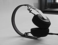 GRID: Modular Headphone System