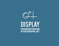 Display - Visual identity
