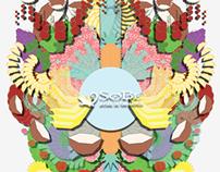 SoBe x Blank You Very Much Design Entry