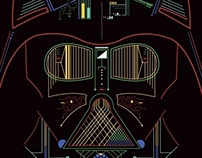 Darth Vader: HIS INSIDE