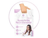 FARMÁCIA CALENDÁRIO - CAMPAIGN