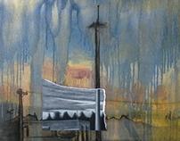 Memory Paintings 2009