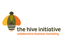 The Hive Initiative: Branding + Web