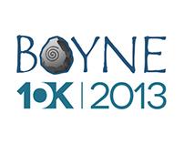 Boyne 10K 2013 Project