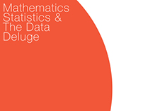 Mathematics, Statistics & the Data Deluge