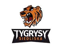 Tygyrsy Siedliska - Team Logotype