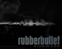 RubberBullet Motion Reel
