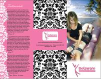 Delaware Myofascial Release - Brochure