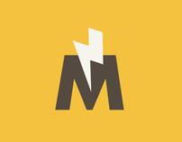 Rough Mountain Branding & Identity