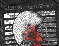 Sleeping In Gethsemane T-Shirt