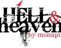 Hell & Heaven Handbags - Identity