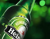 Heineken Credentials 2012