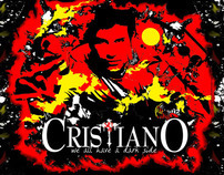 Cristiano - Singer Songwriter Identity
