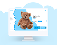 TEDDY-TOYS Online shop