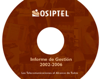 OSIPTEL CD Rom - Multimedia Design