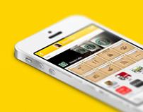 Egolike | UX/UI mobile design