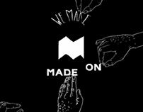 Made On / Ident