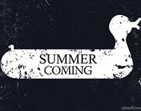 Summer is Coming