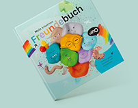 NINO kreativ - Freundebuch