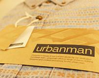 Urbanman