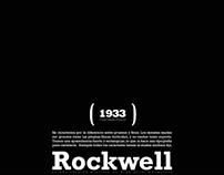 Rockwell + Rotis
