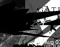 Gate: Band Promo