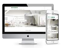 Faber Spa | website
