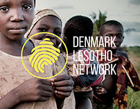 Denmark Lesotho Network