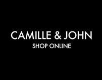 Camille & John
