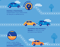 Traffic Illustrations | Ecovia