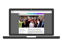 CrossRoads Ministry Website