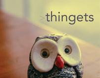 Thingets