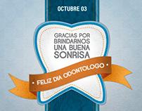 Día del odontologo