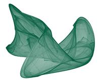Logotipo do Bacharelado e Licenciatura em Matemática