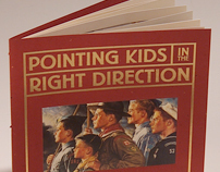 Annual Report: Pointing Kids in the Right Direction