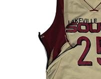ADAPTIVE SPORTWEAR   Wheelchair Basketball Uniform