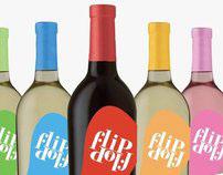 Flip Flop Wine