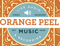 Orange Peel Music