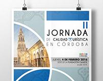 Jornadas de Calidad Turística de Córdoba