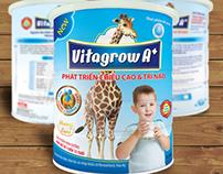 Vitagrow A+