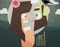 ART LOVE