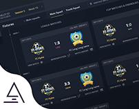 [ FS ] App UI UX Design
