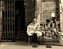 Cities One feat. Calcutta