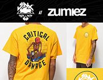 J!NX at Zumiez