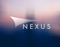 N  E  X  U  S  - Branding
